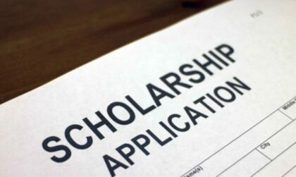 Youth and Children Scholarship